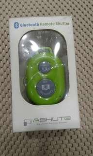 Bluetooth Remote Shutter untuk Foto Jarak Jauh