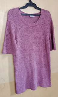Pre-loved Knitted Dress