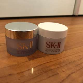 SK-II Cellumination Deep Surge EX 15g