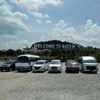 Batam transport service