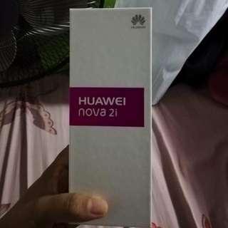 Rush sale!! Huawei nova 2i