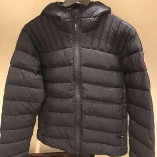 全新CANADA GOOSE 特價賠本賣 加拿大鵝 羽絨外套