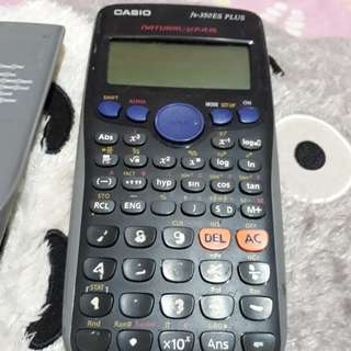 Calculator Casio