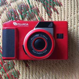 Kamera analog FUJICA DL-20