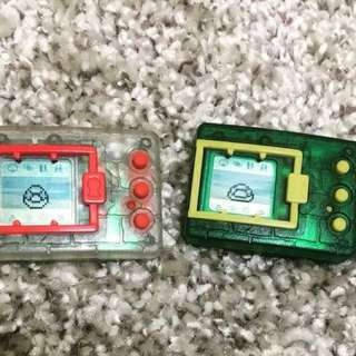 Looking for digimon