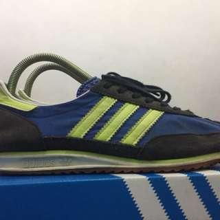 Adidas SL 72 (warna langka)