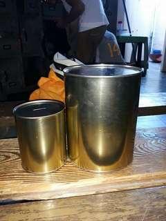 4 liter Alkansya Big Cans #09978809687