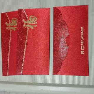 Red Packet - DZ Private Bank