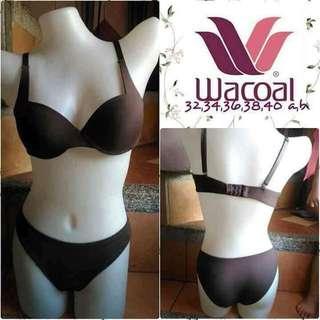 Wacoal undergarments
