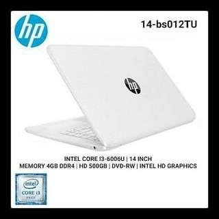Laptop HP BS012TU