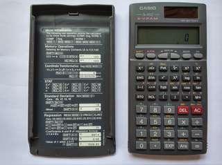 Casio fx-911z Calculator