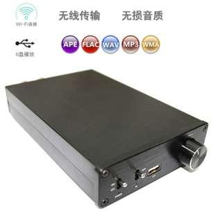 JC Audio JC-W160 WiFi擴音機 支援USB播放/Spotify Connect