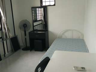Common room for rent at Admiratly