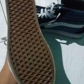 (Preloved) Sepatu Vans Sk8