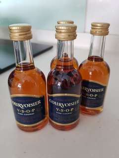 Cognac Mini Collectible