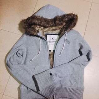 A&F外套
