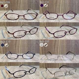 特批或散賣外貿出口眼鏡