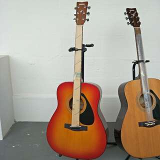 SALE new Yamaha Acoustic Guitars F-310 F-330
