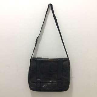 Postman Genuine Leather Bag
