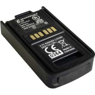 Sennheiser BA 20 Recharging Battery Pack for AVX EKP   - BA20