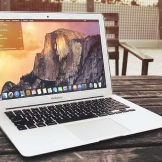Kredit Macbook Air MQD42 GB - Cicilan tanpa Cc