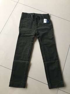 [BN]Ralph Lauren Girls Pant