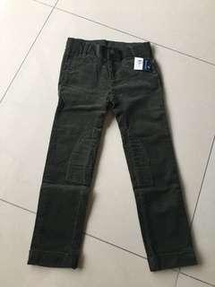 [BN]Ralph Lauren Girls Pant