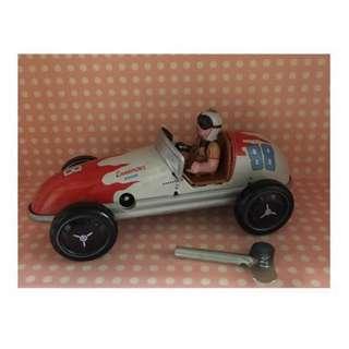🚚 古董 小賽車