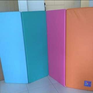 Mirabell 4 pass folding mat