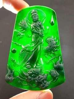 Omphacite jadeite