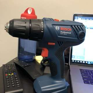 Bosch GSR 180-Li 18V 無線電鑽