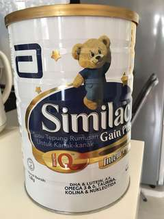 Similac Gain Plus Stage 3 (1.8kg)
