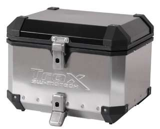 SwMotech Trax Evo Silver