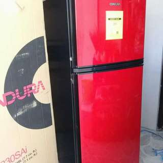 BrandNew Refrigerator CONDURA