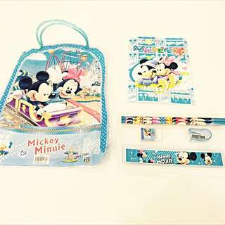 Mickey Minnie Birthday Party Gifts