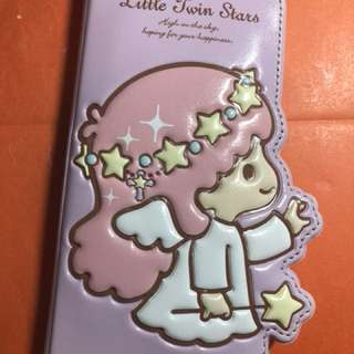 Little Twins Star iphone 7 plus case 罕