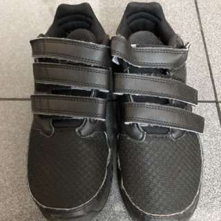Geox Boys School Shoes full black size 34