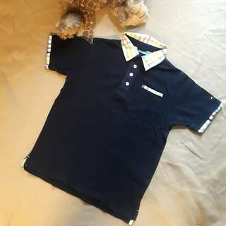 Tommy Hilfiger Collared Shirt (boys size 7)