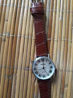 Jam tangan vintage