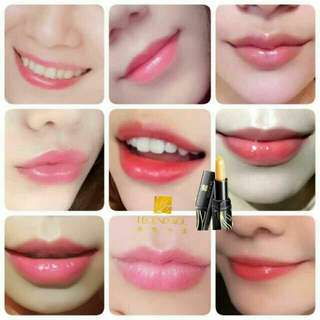 Healthy Cherry Lipstick