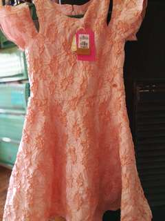 robby rabit dress
