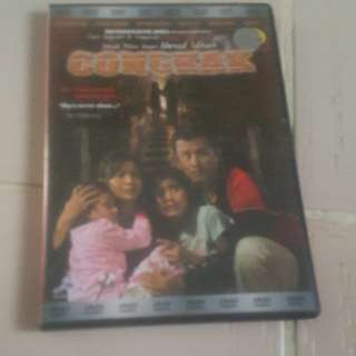 Congkak malay dvd movie
