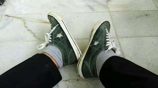 Converse One Star Size 42 original