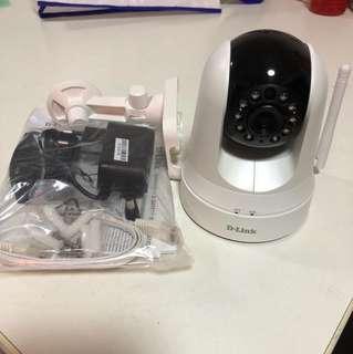 IP Camera D-Link (DCS-5020L)