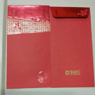 Red Packet - RBS