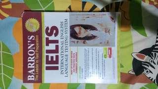 Ielts preperation