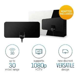 Digital Indoor TV Antenna