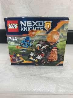 Nexo - 70311