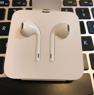 Iphone7 earphone (original)