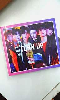 Got7 Turn Up  (日)